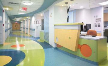 Ίδρυση και λειτουργία παιδιατρικού νοσοκομειού στα Δυτικά προάστια